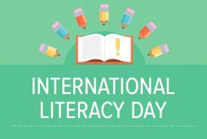 HCLC Celebrates International Literacy Day! @ Carolina Forest Public Library | Myrtle Beach | South Carolina | United States